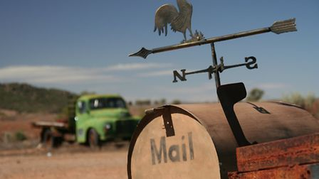Chickens- or their symbols- are all pervasive in across the world
