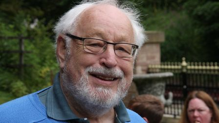 Tributes have been paid to Philip Atkinson, a former treasurer at Suffolk County Council