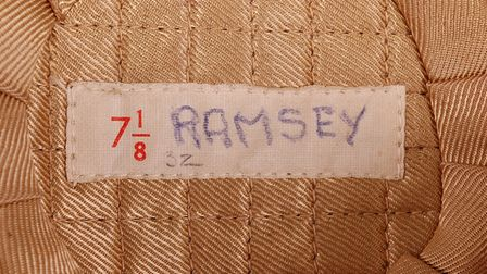 Sir Alf Ramsey lived in Ipswich until his death in 1999