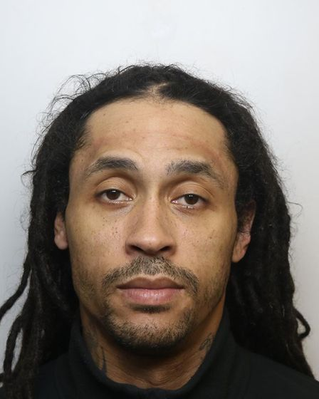Karl Tulloch has been handed a further two-year sentence for mobile phone use at HMP Highpoint in west Suffolk