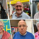 Our reporter Aaron McMillan went down to Fakenham market to ask people what they think.