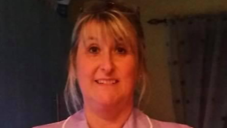 Michelle Everitt-Pickett from Bunwell has been named 'Woman of the Year 2021' by Slimming World's Hethersett group.