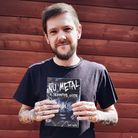 March music journalist and author Matt Karpe's releases first professionally published book, 'Nu Metal: A Definitive Guide'.