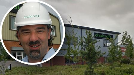 Chalcroft Construction's offices in King's Lynn. Photo: Google