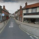 A section of Blyburgate in Beccles will be temporarily closedas UK Power Networks carry out work.