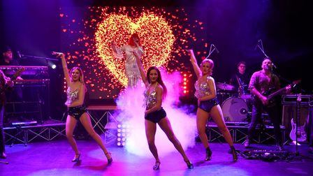Strong Enough Cher tribute coming to Felixstowe Spa Pavilion