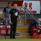 Orient manager Kenny Jackett during Leyton Orient vs Queens Park Rangers, Carabao Cup Football at Th