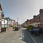 A man is in hospital after being found with serious head injuries in Newmarket