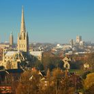 Norwich has a host of exciting music venues.