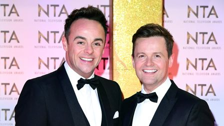'Fortune Favours the Brave', a new ITV show hosted by Ant and Dec, is looking for people specifically from Cambridgeshire