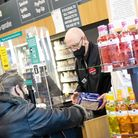 Central England Co-op is backing Usdaw's campaign against violence and abuse to shop workers