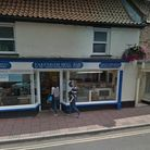 Plans have been submitted that could see Fakenham's Heelbar transforms into three homes.