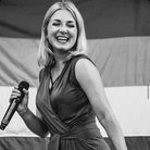 Singer Ciara Waterfield who will perform at Dunmow Cricket Club, Great Dunmow, Essex