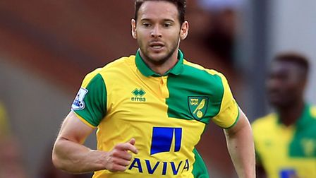Matt Jarvis. Picture: NIGEL FRENCH/PA WIRE