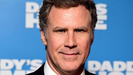 Will Ferrell attending the Daddy's Home premiere at the Vue West End Cinema, Leicester Square, Londo
