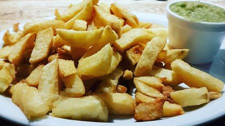 The Fish Housein Ely is widely recognised as one of the best places for fish and chips in Cambridgeshire.