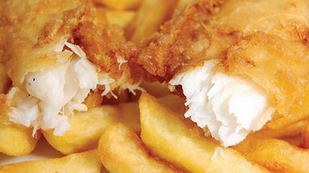 Cox's at the Lighthouse, St Neots, is one of the best places to enjoy fish and chips in Cambridgeshire.