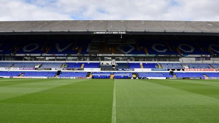 Magnus Group is the new sponsor of Portman Road's West Stand