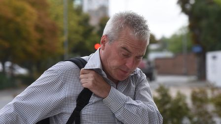 Alan Rogers at Ipswich Crown Court
