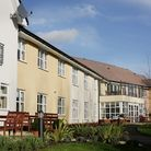 De Lucy House, a Greensleeves Care home in Diss, has been named one of the Top 20 Care Homes in the East of England 2021.