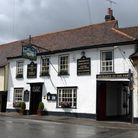 The White Hart pub in Nayland, on the Suffolk and Essex border, will be converted into a home