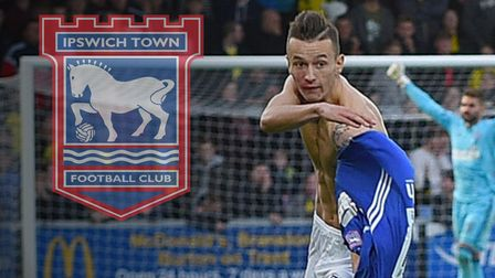 Ipswich Town are closing in on the loan return of Bersant Celina