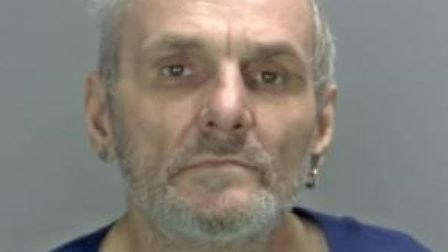 Robin Oakes is wanted by Norfolk Police