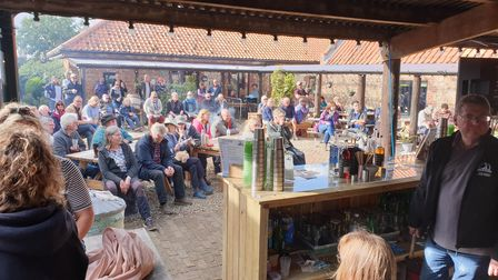 The music festival at the Deepdale Farm in Burnham Deepdale, is returning for its fourth time.