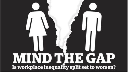 Is Covid-19 making the gender imbalance in East Anglia workplaces worse?
