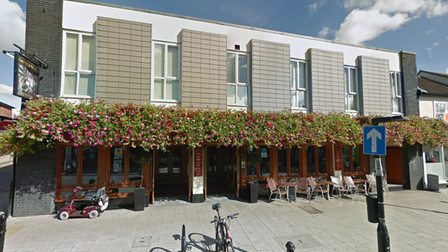 Weatherspoon's has announced it is suffering from a beer shortage