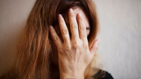 Domestic abuse Picture: Getty Images