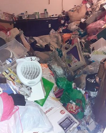 A project is being proposed to help people struggling with hoarding in East Suffolk