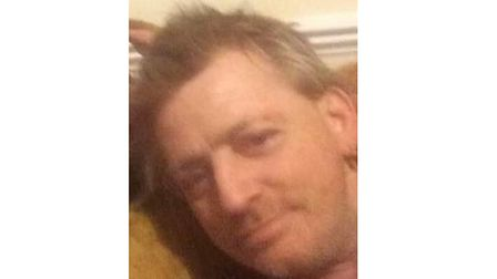 The family of48-year-old man have paid tribute to him after he died in a crash on the A1071 in Haverhill