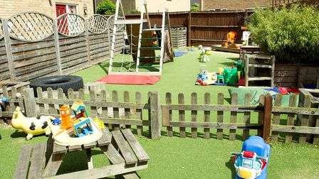Clarence House Day Nursery Chatters rated good by Ofsted