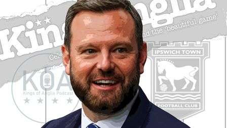 Mark Ashton has sat down with Stuart Watson and Andy Warren to discuss Town's transfer window