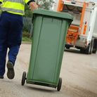 The lorry driver shortage has caused some problems for bin collections across Suffolk