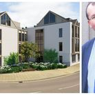 Roger Thompson outlined end of CAPCA £100k homes policy