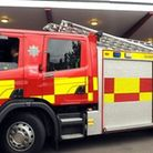 Cambridgeshire firefighters called to blaze in Coveney