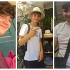 The family of Jude Dunn, 19, who was killed in a crash, described him as 'caring, polite and kind'