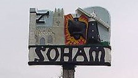 Here's everything that's been happening in Soham
