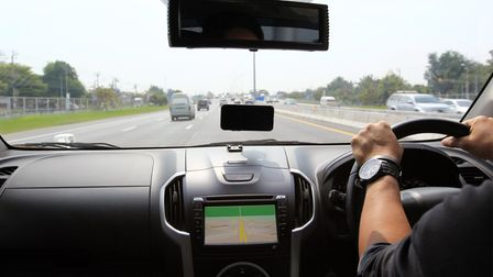 Many drivers are feeling more anxious behind the wheel