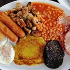 Sunny Cafe in Yaxley is one of the best breakfast spots in Cambridgeshire