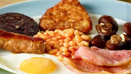 Why not go for brunch at the Lamb Hotel in Ely?