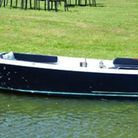 A boat was stolen from Cox's Marina in Barton Turf near Stalham.