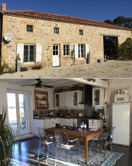 Home near Confolens on sale with Sovimo Immobilier