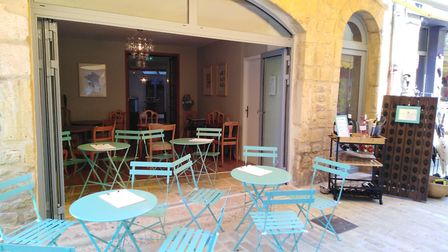 Planches et Plonk opened in the summer