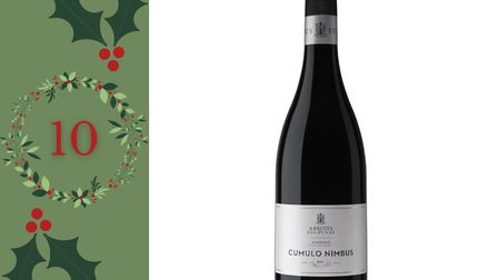 Day 10 - Win wine from Badet Clément
