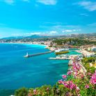 Nice is the capital of the French Riviera (c) LiliGraphie / Getty Images