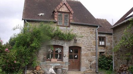 Cottage in Orne on the market with Maison Perfect