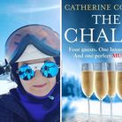 Catherine Cooper is the best-selling author of The Chalet